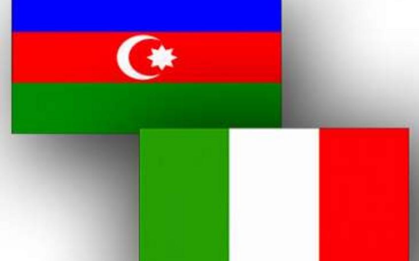 Azərbaycan və İtaliyanın ali audit qurumları əməkdaşlıq perspektivlərini müzakirə edib