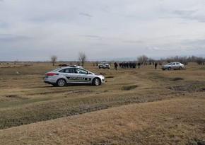 В Грузии произошел взрыв, погиб подросток-азербайджанец