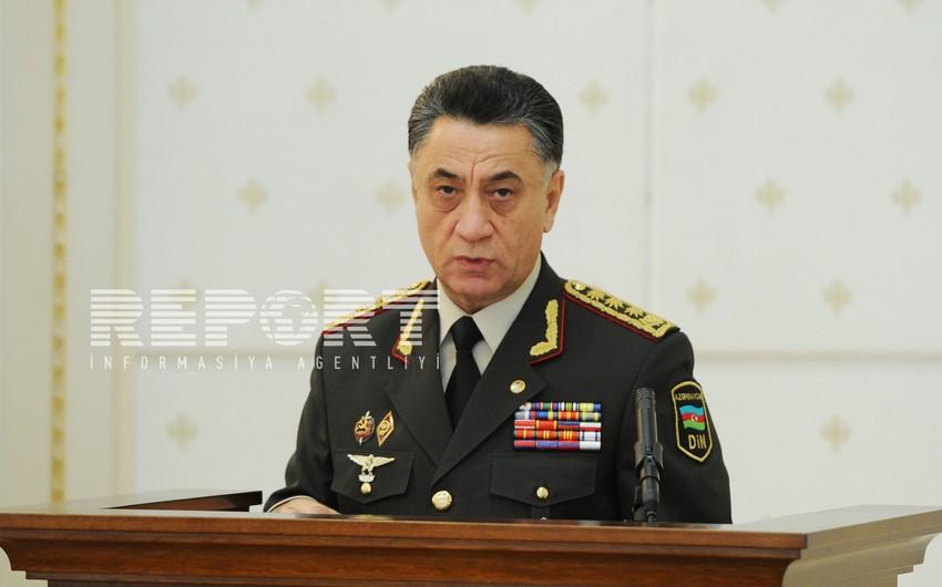 Ramil Usubovun qəbul vaxtı dəyişdirilib