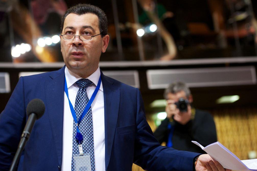 Самед Сеидов: Вместо того, чтобы решать проблемы, Совет Европы переключает внимание на другие страны