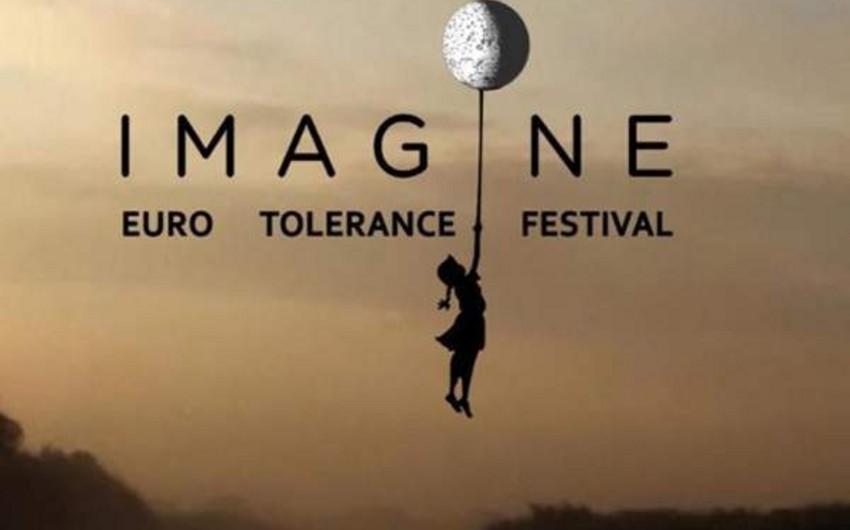 IMAGINE festivalının proqramı açıqlandı