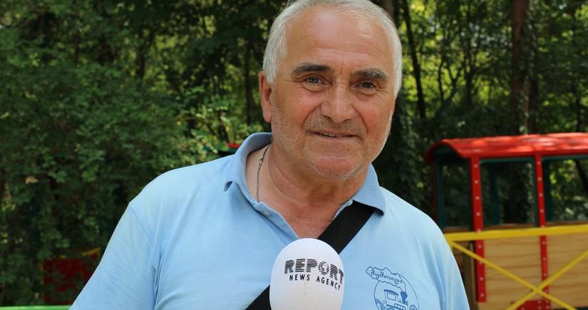 Мустафа из фильма Дорожное происшествие: Готов отказаться от всего в Грузии и уехать в Азербайджан - ИНТЕРВЬЮ