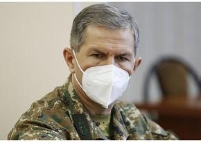 """Onik Qasparyan: """"Onlar düşmənin dəyirmanına su tökür"""""""