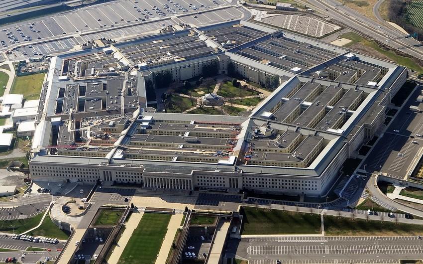 ABŞ İsraildə yeni gizli hərbi baza tikəcək