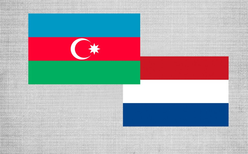 Azerbaijan and Netherlands will hold political consultations