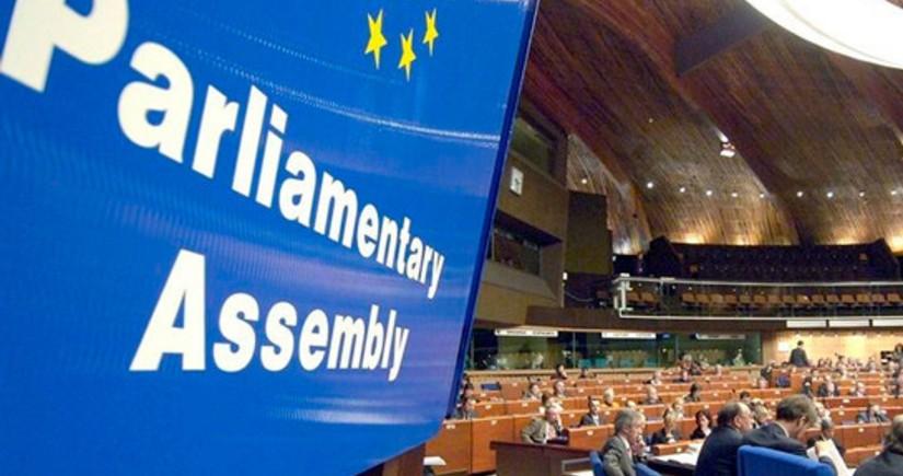Сегодня в Страсбурге открывается летняя сессия ПАСЕ