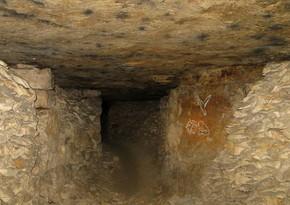 Rusiyada mağarada itən uşaqlar tapıldı
