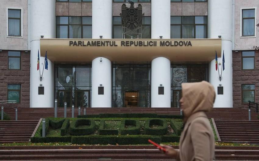 Конституционный суд Молдовы разрешил президенту распустить парламент
