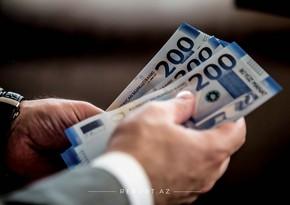 Bağlanmış 4 bankın əmanətçilərinə 508 milyon manata yaxın vəsait ödənilib