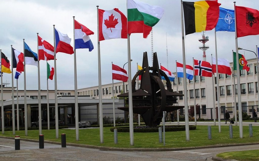 ​NATO ministerial meeting on Afghanistan opens in Brussels