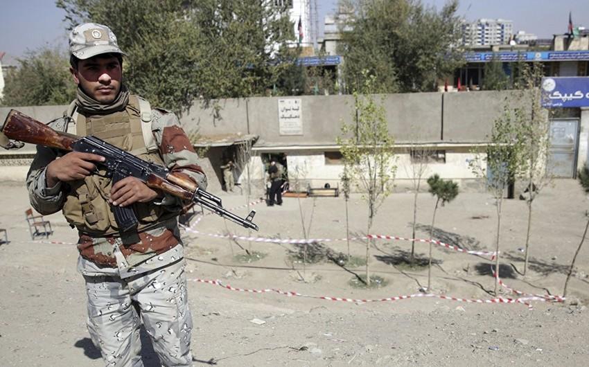 Əfqanıstanda seçki günü partlayışlar nəticəsində 44 nəfər ölüb, 200-dən çox insan yaralanıb - YENİLƏNİB-3