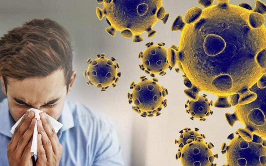 Dünyada koronavirus qurbanlarının sayı 100 mini ötdü