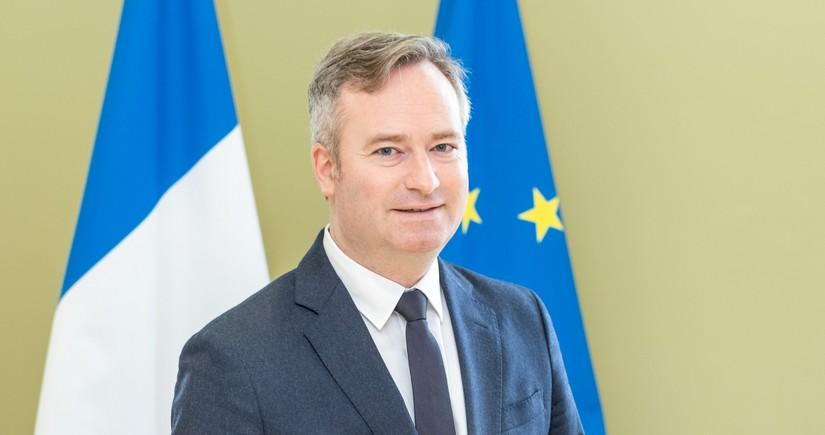 Представитель МИД Франции осудил резолюцию Сената по Карабаху
