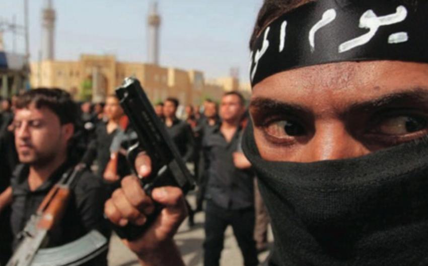 İŞİD Ukraynanı düşmən ölkə elan edib