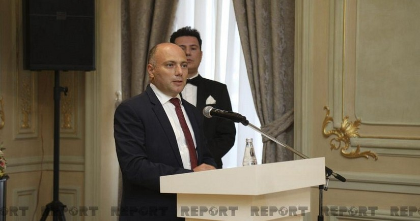 Azerbaijani Culture Minister: We want Armenia to be prosecuted, pay compensation