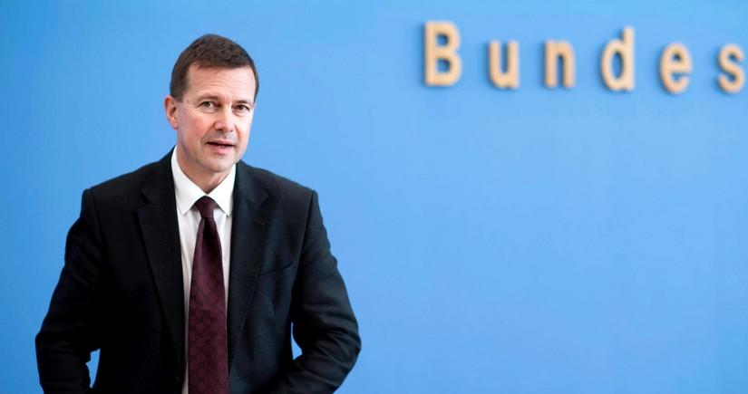 Rəsmi Berlin Belarusdakı seçkilərlə bağlı açıqlama verdi