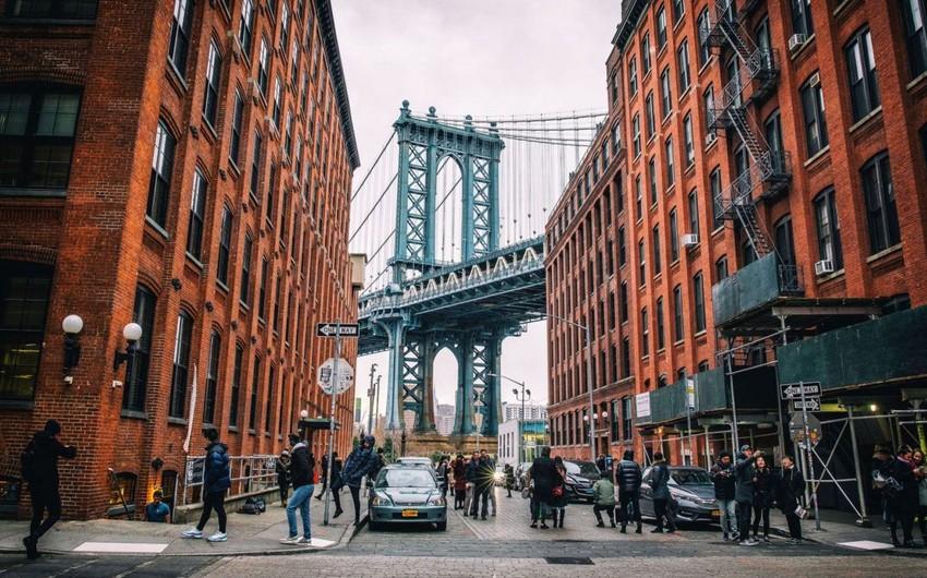 При стрельбе в Нью-Йорке четверо погибли