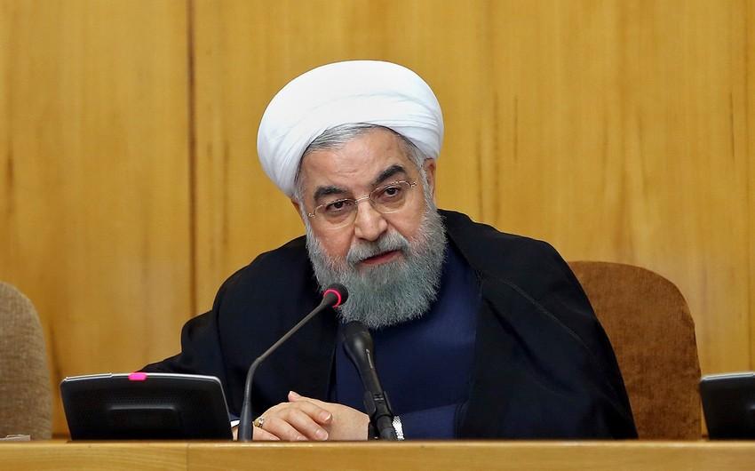 Роухани: Иран сможет начать обогащение урана до 90%, если захочет