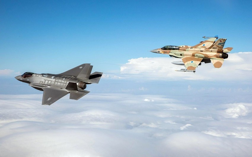 Израиль с 2017 года атаковал более 200 иранских объектов в Сирии