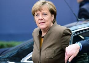 Ангела Меркель посетила Израиль с прощальным визитом