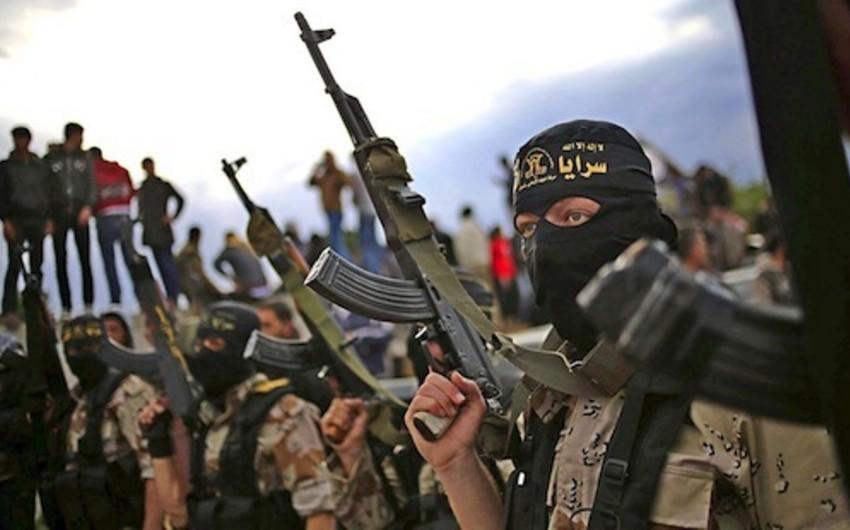 İŞİD-in liderlərindən biri öldürülüb