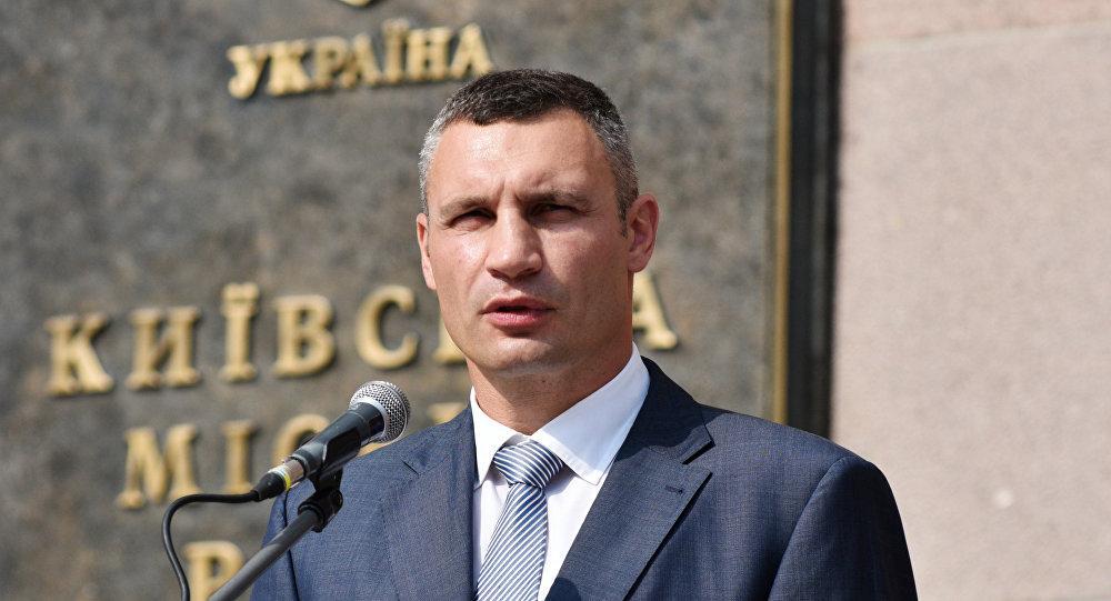 Виталий Кличко пригласил азербайджанский бизнес к сотрудничеству над модернизацией жилого фонда Киева