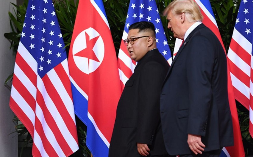 Expert: US-DPRK Summit was different from what both sides expected - COMMENT