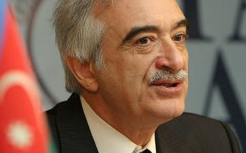 Лавров наградил посла Азербайджана в России Полада Бюльбюль-оглы