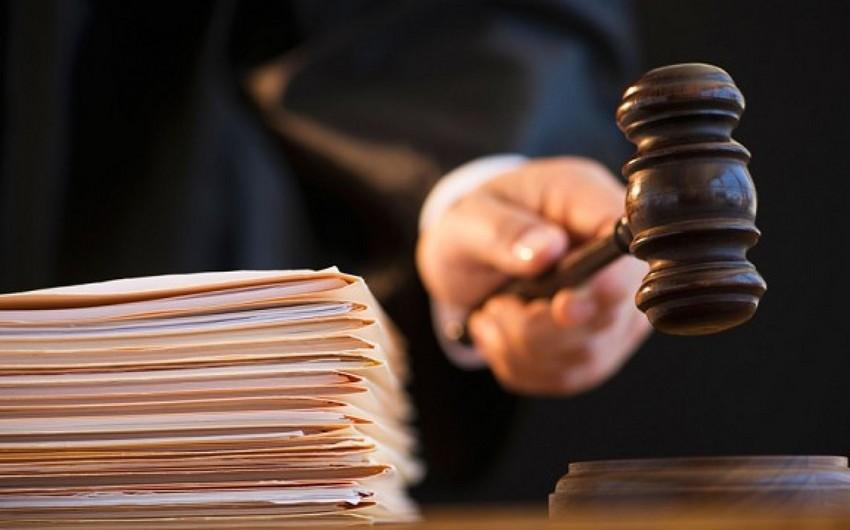 Sabiq deputat və digərlərinə qarşı 90,5 milyon manatlıq mülki iddia qaldırılıb