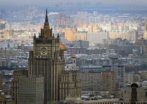 Russian, Israeli foreign ministers meet in Moscow