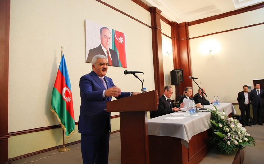 'Azerkimya' to be completely modernized in next 4 years