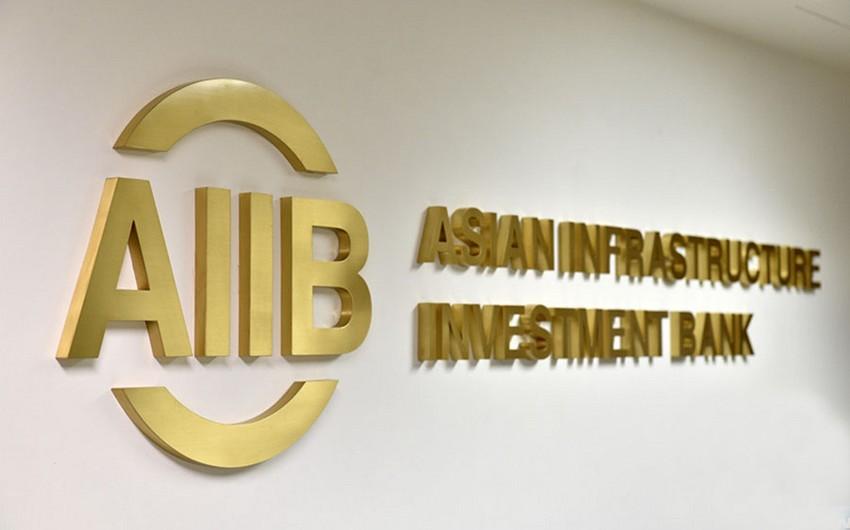 AIIB-in Azərbaycan üzrə direktoru dəyişib