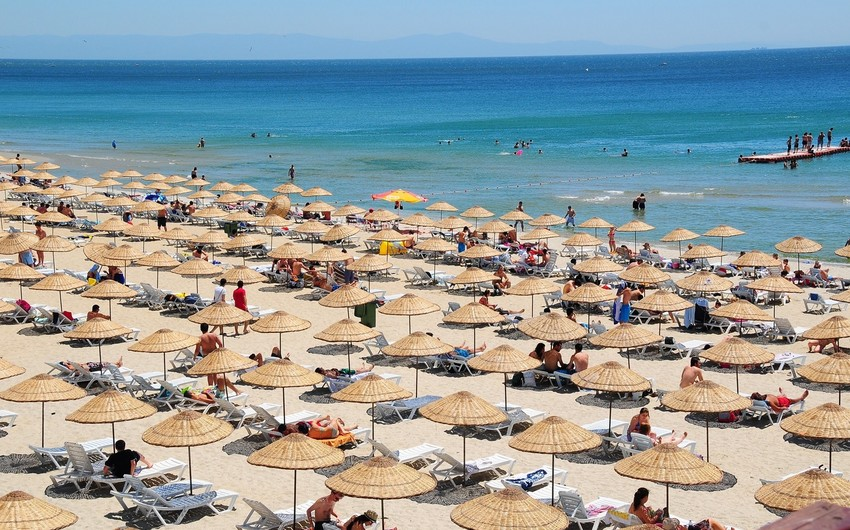 ИВ Баку: Вход на пляжи и прибрежные зоны бесплатный