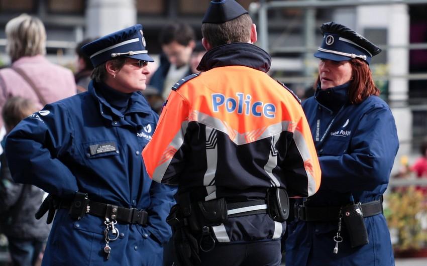 Over 18,000 people in Belgium suspected of terror links
