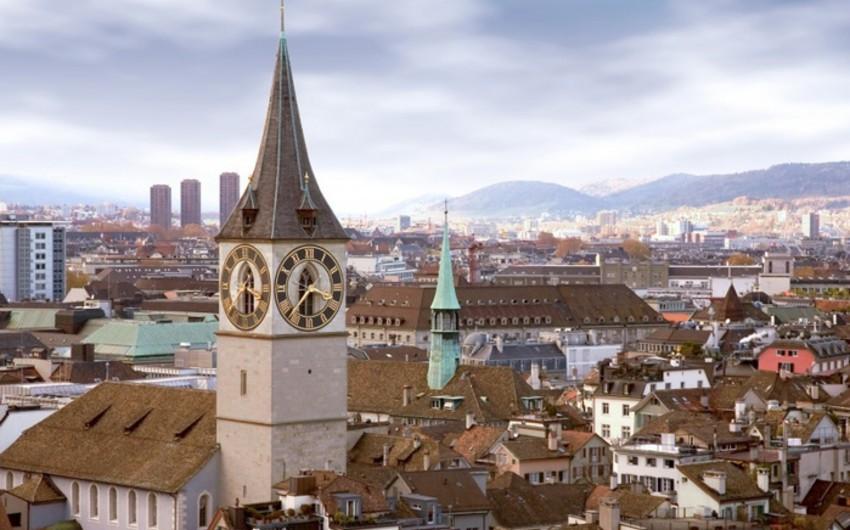 Avropanın ekoloji cəhətdən ən təmiz şəhəri açıqlanıb
