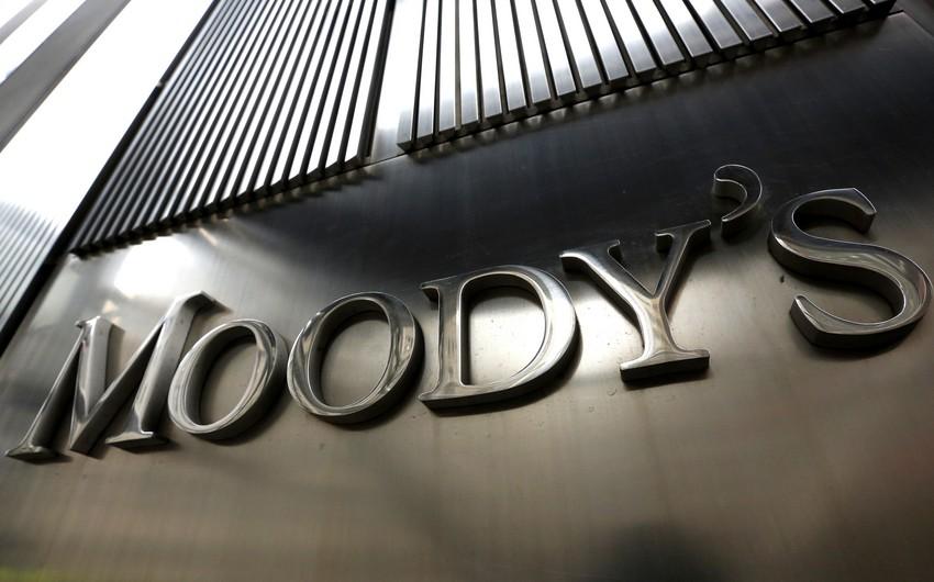 Moody's Azərbaycanın reytinqini təsdiq edib - YENİLƏNİB