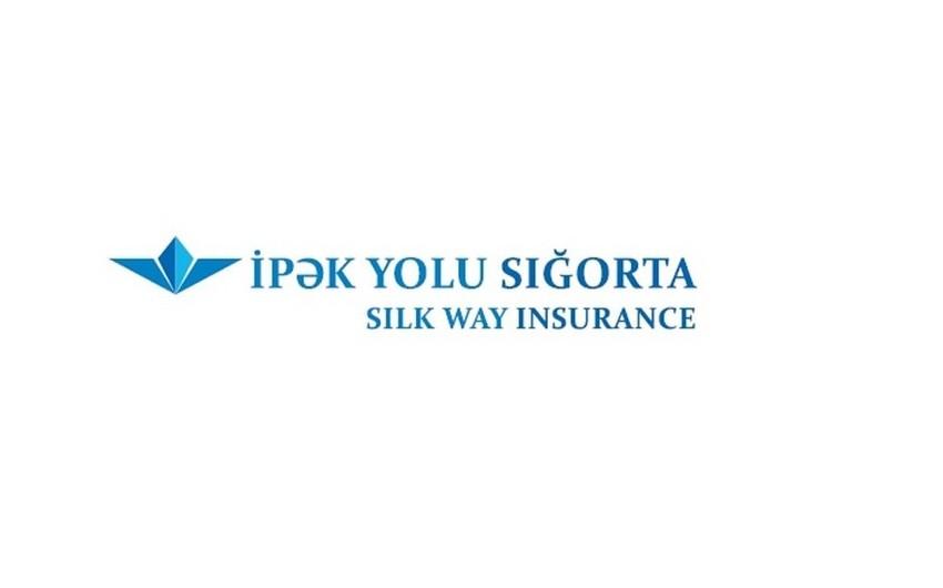 """""""Silkway Insurance""""in aktivləri 24% artıb"""