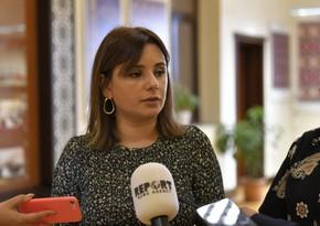 Azerbaijan to create carpet collection 'Zafar'