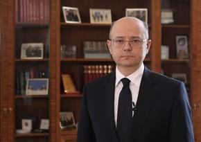 Azərbaycanın Energetika naziri OPEC-lə əməkdaşlığın əhəmiyyətindən danışıb