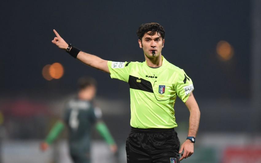 İtaliyada futbol hakimi qətlə yetirildi