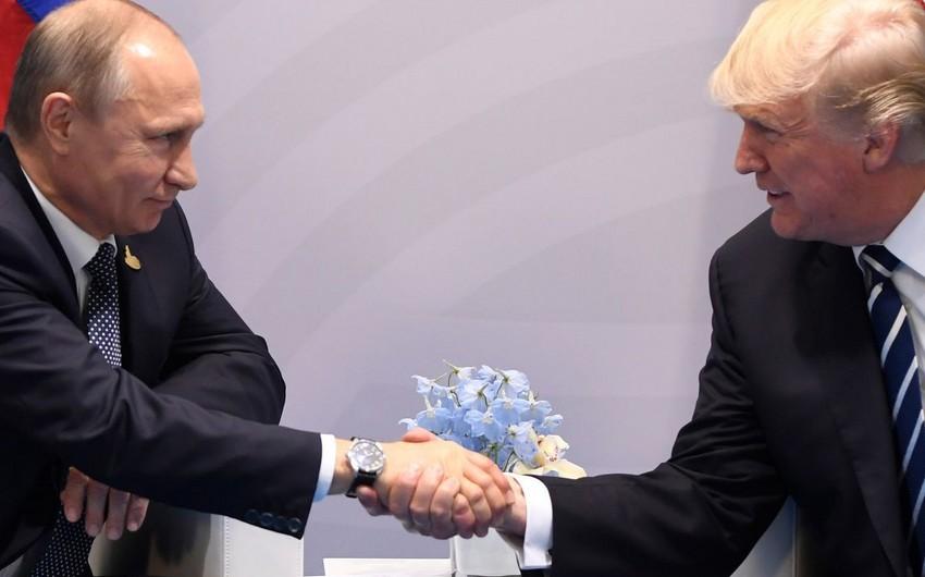 Finlandiyada Putin-Tramp sammitinin təşkilinə xərclənən ilkin məbləğ açıqlanıb