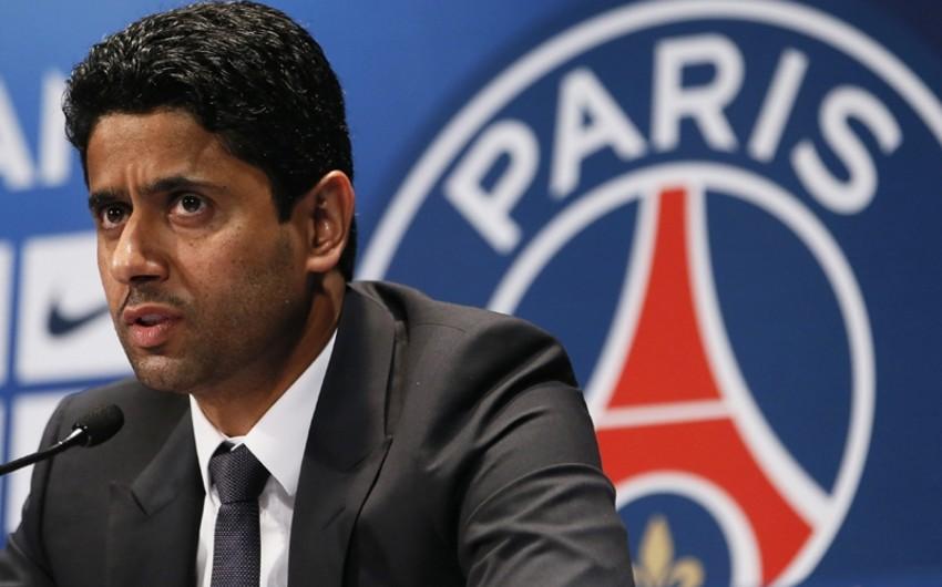 Заведено уголовное дело в отношении президента французского клуба ПСЖ Нассера Аль-Хелаифи