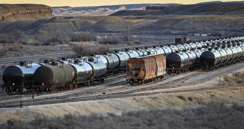 Азербайджан увеличил экспорт нефтепродуктов на 15%