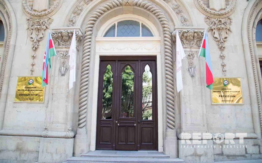 AMEA-nın iki institutu birləşdirilərək Torpaqşünaslıq və Aqrokimya İnstitutu adlandırılıb