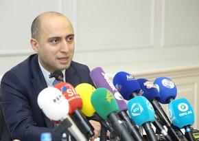 Министр: В результате армянской агрессии погибли 9 школьников
