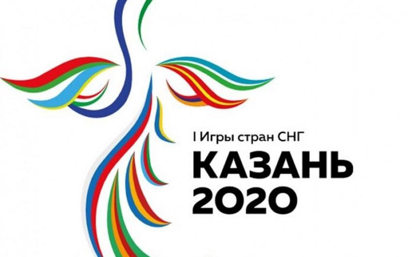 MDB Oyunları: Azərbaycan ilk günü 2-ci pillədə başa vurub