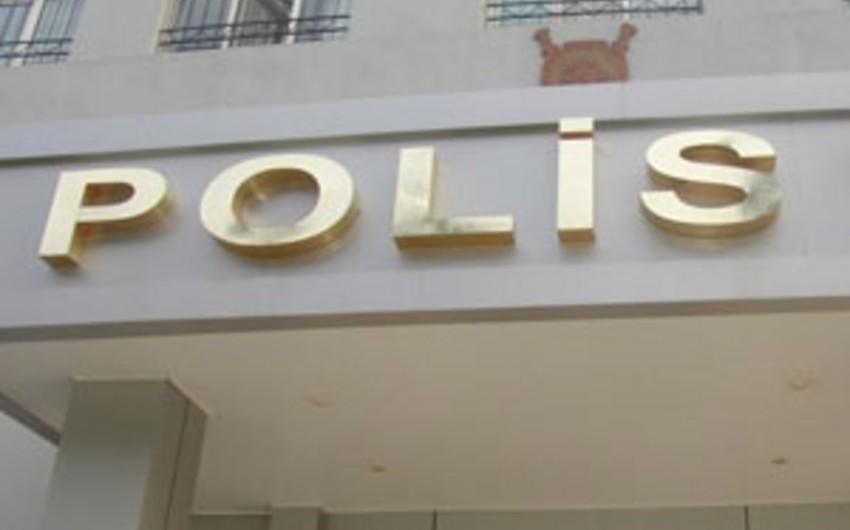 Ombudsman Aparatının nümayəndələri Salyan polisinin müvəqqəti saxlama yerlərinə baxış keçiriblər