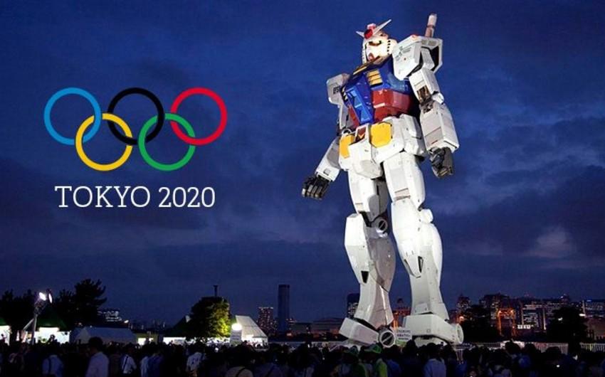Tokio-2020 Yay Olimpiya Oyunlarında əcnəbi qonaqları qarşılayacaq robotlar sınaqdan keçiriləcək