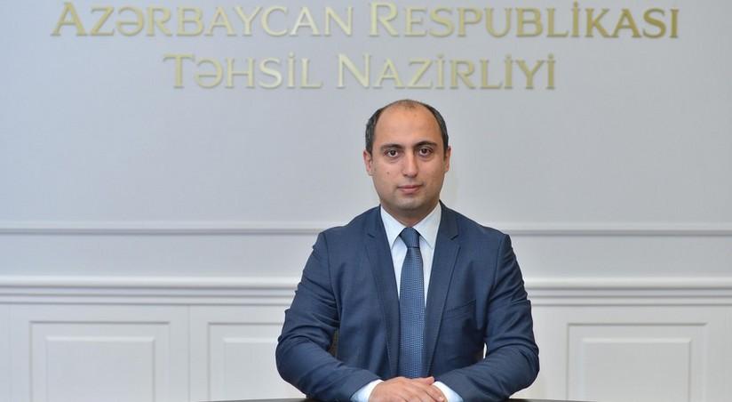 Emin Amrullayev