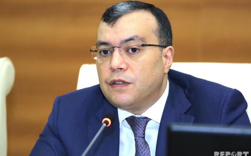 Министр Сахиль Бабаев раскрыл сумму средств на соцзащиту в следующем году